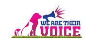 Logoinn created this logo for Give PAWS a Chance - who are in the Animal Logo Design  Sectors