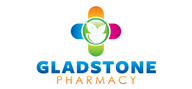 Logoinn created this logo for Gladstone Pharmacy - who are in the Pharmacy Logo  Sectors