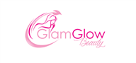 Logoinn created this logo for GlamGlow Beauty - who are in the Makeup Logo  Sectors