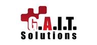 Logoinn created this logo for Global Advanced Information Technology Solutions - who are in the IT Logo Design  Sectors