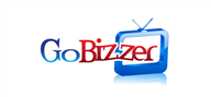 Logoinn created this logo for Go Bizzer - who are in the Marketing Logo Design  Sectors