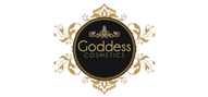 Logoinn created this logo for Goddess Cosmetics - who are in the How to Make a Logo  Sectors