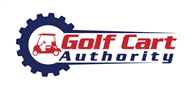 Logoinn created this logo for Golf Cart Authority - who are in the Sports Logo Design  Sectors