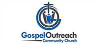 Logoinn created this logo for Gospel Outreach Community Church - who are in the Church Logo Design  Sectors