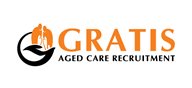 Logoinn created this logo for Gratis Recruitment - who are in the HealthCare Logo Design  Sectors