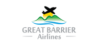 Logoinn created this logo for Great Barrier Airlines - who are in the Transportation Logo Design  Sectors