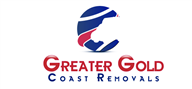 Logoinn created this logo for Greater Gold Coast Removals - who are in the Transportation Logo Design  Sectors
