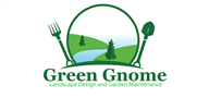 Logoinn created this logo for Green Gnome - who are in the Landscape Logo Design  Sectors