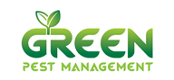 Logoinn created this logo for Green Pest Management - who are in the Landscape Logo Design  Sectors