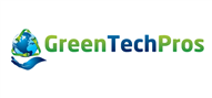 Logoinn created this logo for Green Tech Pros - who are in the Information Technology Logo Design  Sectors