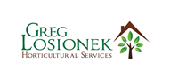 Logoinn created this logo for Greg Losionek - who are in the Landscape Logo Design  Sectors