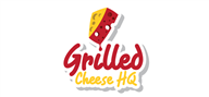 Logoinn created this logo for Grilled Cheese HQ - who are in the Cafes Logo Design  Sectors