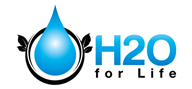 Logoinn created this logo for H2O for Life - who are in the Wholesale Logo Design  Sectors