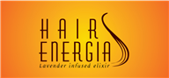 Logoinn created this logo for Hair Energia - who are in the Salon Logo Design  Sectors
