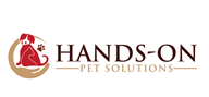 Logoinn created this logo for Hands-on Pet Solutions - who are in the Animal Logo Design  Sectors