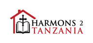 Logoinn created this logo for Harmons 2 tanzania - who are in the Religious Logo Design  Sectors