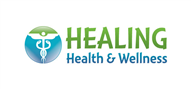 Logoinn created this logo for Healing Health & Wellness - who are in the Wellness Logo  Sectors