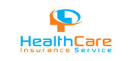 Logoinn created this logo for HealthCare Insurance Service - who are in the Insurance Logo Design  Sectors