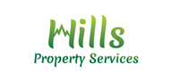 Logoinn created this logo for Hills Property Services  - who are in the Construction Logo Design  Sectors