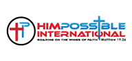 Logoinn created this logo for Himpossible International - who are in the Religious Logo Design  Sectors