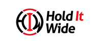 Logoinn created this logo for Hold it wide - who are in the Fashion Logo Design  Sectors