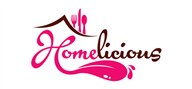 Logoinn created this logo for Homelicious - who are in the Food Logo Design  Sectors
