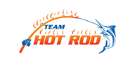Logoinn created this logo for Hot Rod Anglers - who are in the Sports Logo Design  Sectors