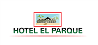 Logoinn created this logo for Hotel El Parque - who are in the Hotel Logo  Sectors
