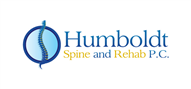 Logoinn created this logo for Humboldt Spine and Rehab P.C. - who are in the Medical Logo  Sectors