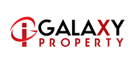 Logoinn created this logo for IGALAXY PROPERTY - who are in the Property Logo  Sectors