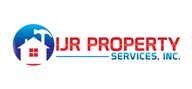 Logoinn created this logo for IJR Property Services, Inc. - who are in the Property Logo  Sectors
