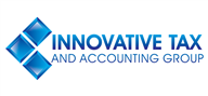 Logoinn created this logo for INNOVATIVE TAX AND ACCOUNTING GROUP - who are in the Accounting Logo Design  Sectors