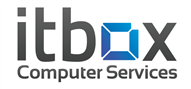 Logoinn created this logo for ITBox Computer Services - who are in the Computer Logo Design  Sectors