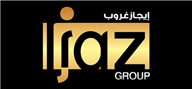 Logoinn created this logo for Ijaz Group - who are in the Arabic Logo Design  Sectors