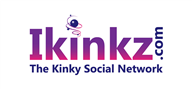 Logoinn created this logo for Ikinkz.com - who are in the Networking Logo Design  Sectors