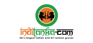 Logoinn created this logo for Indilanka.com - who are in the Wholesale Logo Design  Sectors