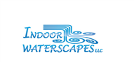 Logoinn created this logo for Indoor Water Scapes LLC - who are in the Photography Logo Design  Sectors
