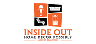 Logoinn created this logo for Inside Out Home Decor - who are in the Wholesale Logo Design  Sectors