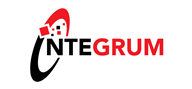 Logoinn created this logo for Integrum - who are in the Technology Logo  Sectors
