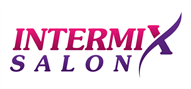 Logoinn created this logo for Intermix Salon - who are in the Hair Logo Design  Sectors