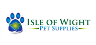 Logoinn created this logo for Isle of Wight Pet Supplies - who are in the Animal Logo Design  Sectors