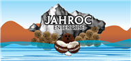 Logoinn created this logo for JAHROC - who are in the Illustration Logo  Sectors