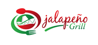 Logoinn created this logo for JALAPENO GRILL  - who are in the Beverages Logo Design  Sectors