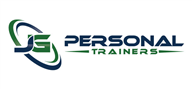 Logoinn created this logo for JG Personal Trainers - who are in the Fitness Logo Design  Sectors