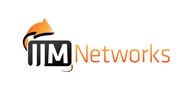 Logoinn created this logo for JJM Networks Limited - who are in the Computer Logo Design  Sectors