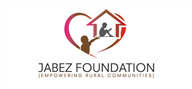 Logoinn created this logo for Jabez Foundation - who are in the Charity Logo Design  Sectors