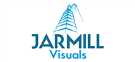 Logoinn created this logo for Jarmill Visuals - who are in the Services Logo Design  Sectors
