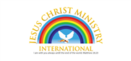 Logoinn created this logo for Jesus Christ Ministry International - who are in the Religious Logo Design  Sectors