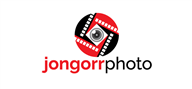 Logoinn created this logo for Jon Gorr Photo - who are in the Photography Logo Design  Sectors