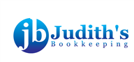 Logoinn created this logo for Judith's Bookkeeping - who are in the Accountancy Firm Logo Design  Sectors
